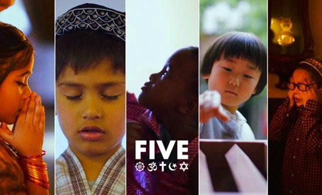 Five tolerancia y libertad