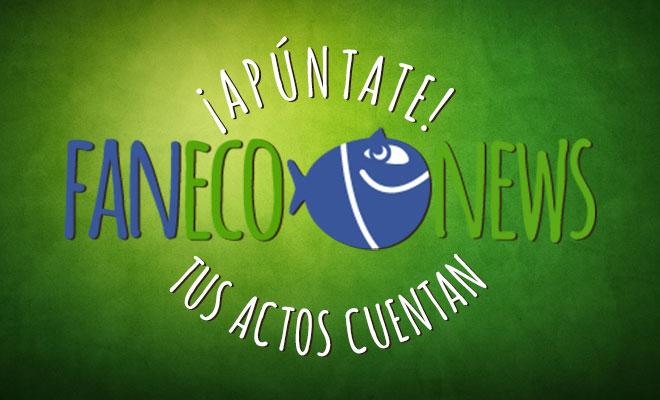 fanECOnews. Apúntate, tus actos cuentan. Ecología y mediambiente.