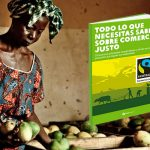 OXFAM Comercio Justo