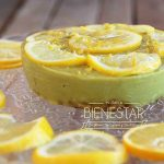 Lemon Aguacate Pie