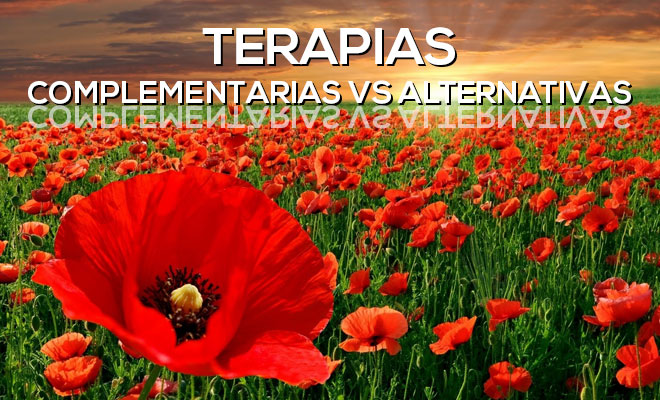 Terapias complementarias y alternativas