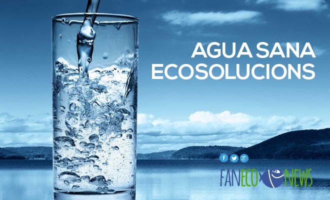 EcoSolucions agua sana