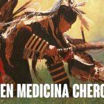 Medicina cherokee