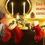 Navidades conscientes con Rosa María