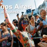 Topless en Buenos Aires