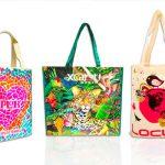 Tipos de bolsas para evitar residuos